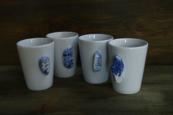 Klettertasse Sky Cup Collection